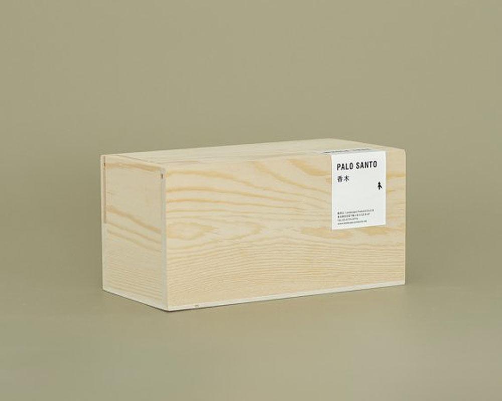 WHOLE TREE   PALO SANTO VOLUME BOX パロサント香木