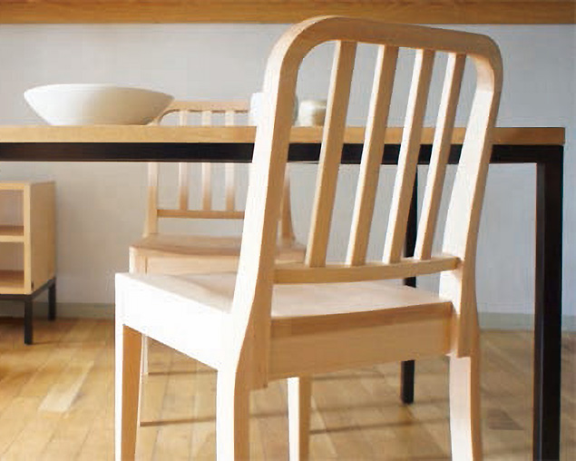 Landscape Products | Old Navy Chair オールドネイビーチェア
