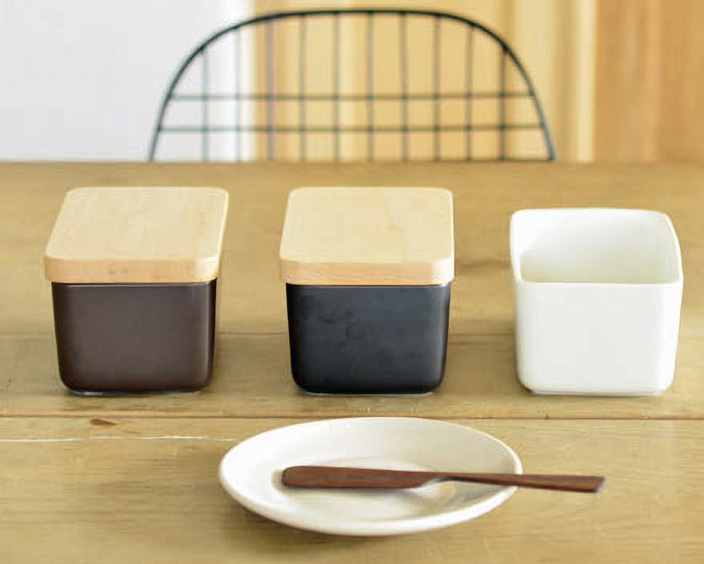 Landscape products | Things for Bread Butter Case バターケース