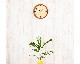 CHAMBRE | DROP CLOCK [2color] ドロップクロック 電波時計