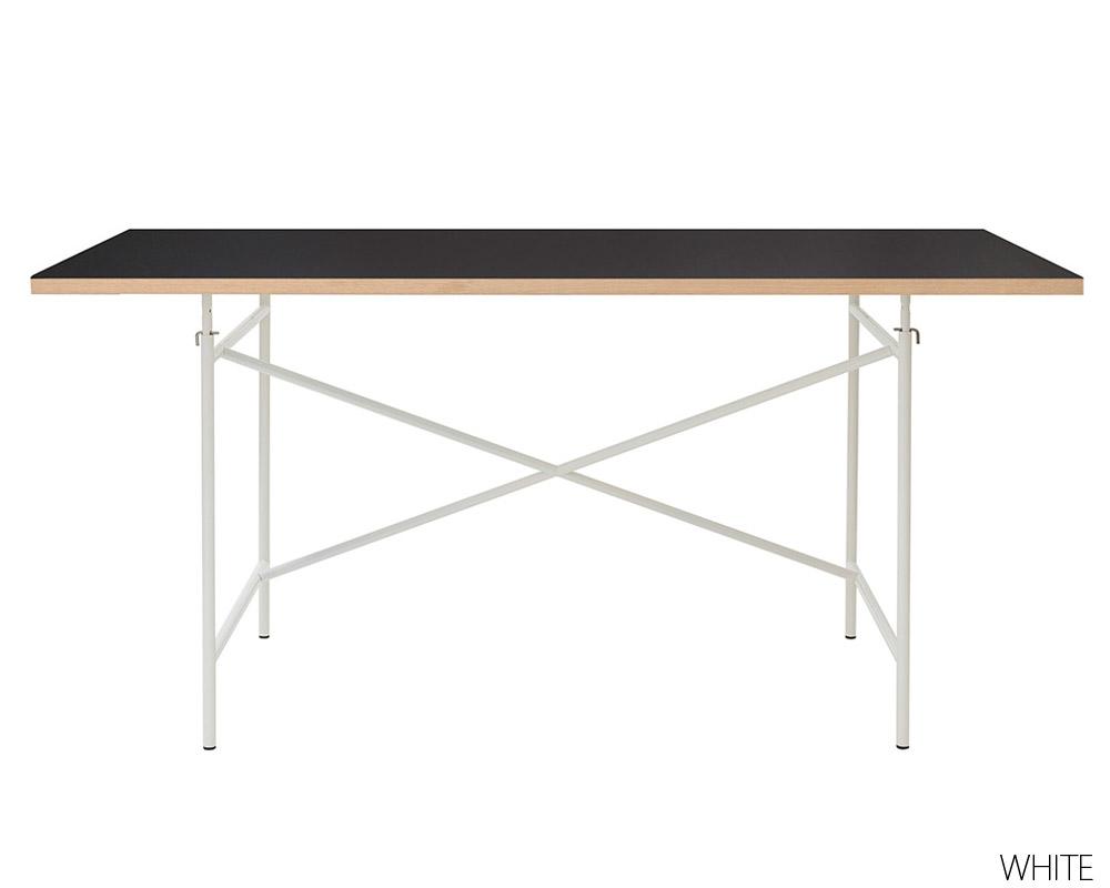 RECHARD LAMPERT | Eiermann Table W1600 [4color] アイアーマンテーブル リノリウムモデル