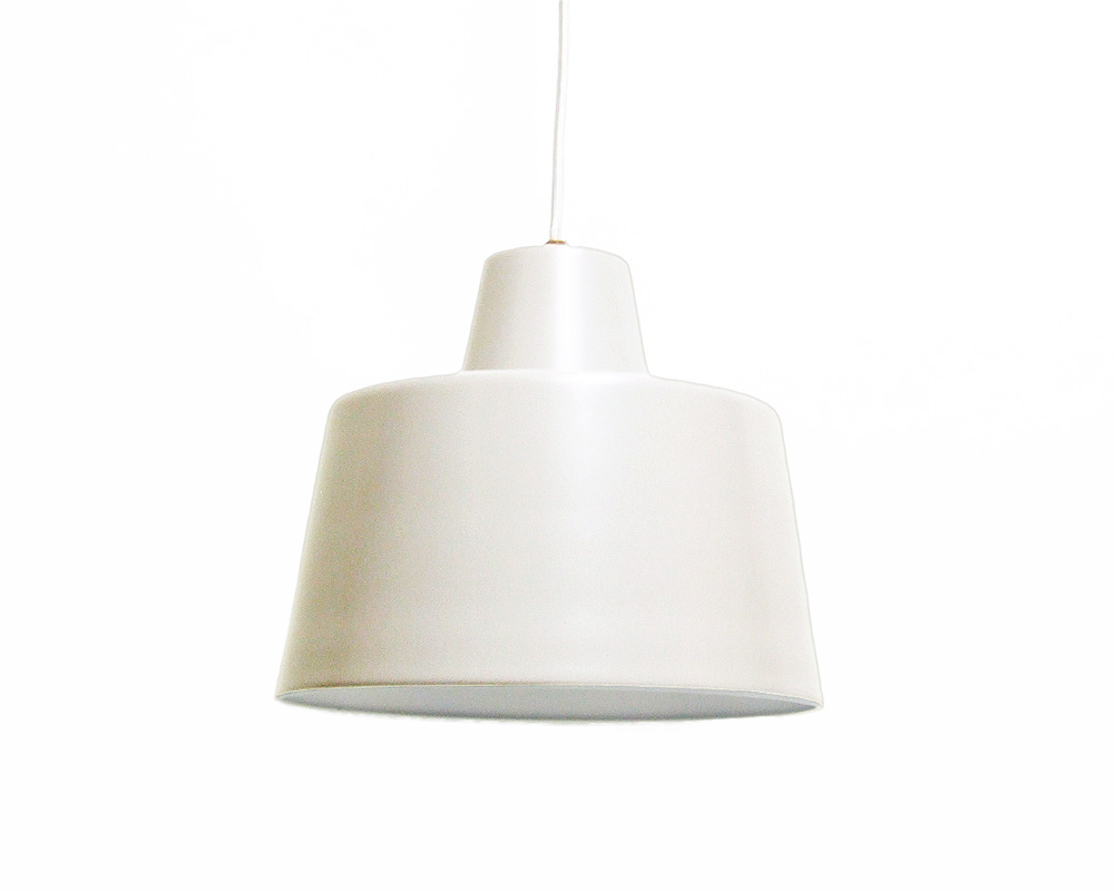 Landscape Products | Ceiling Lamp White シーリングランプ ホワイト