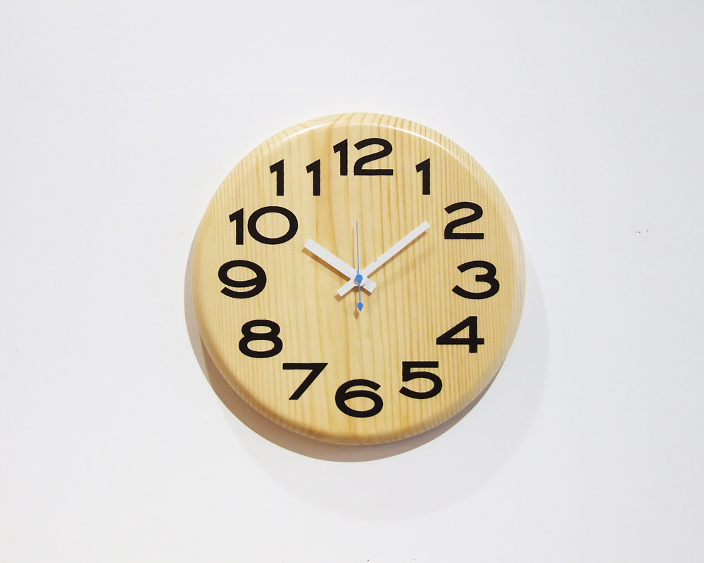 Landscape Products | Cheese Clock Pine チーズクロック パイン