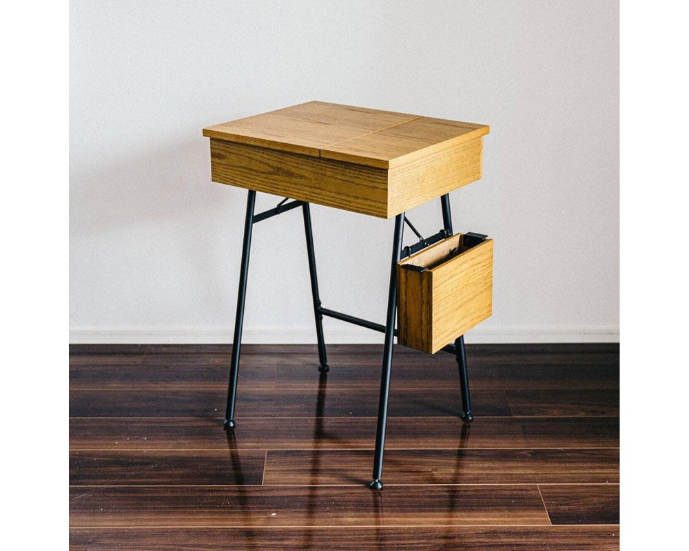 journal standard Furniture | LILLE VANITY DESK リルバニティデスク