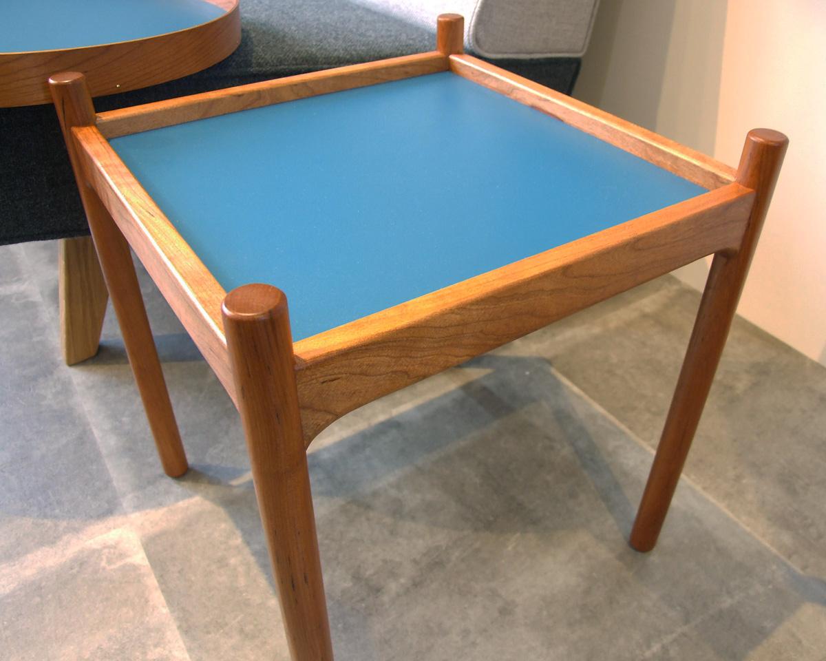 Landscape Products | Tray Table まる工芸 トレイテーブル