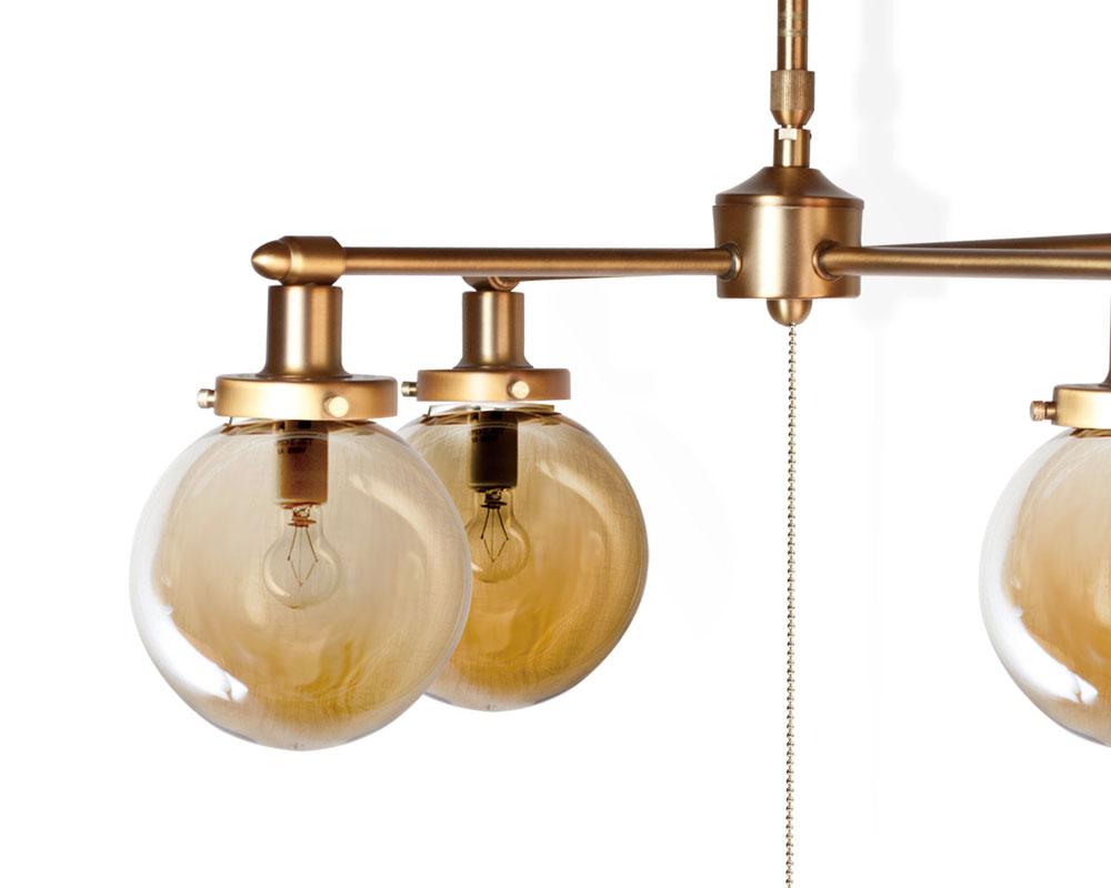 HERMOSA   MOON CROSS LAMP ムーンクロス ランプ
