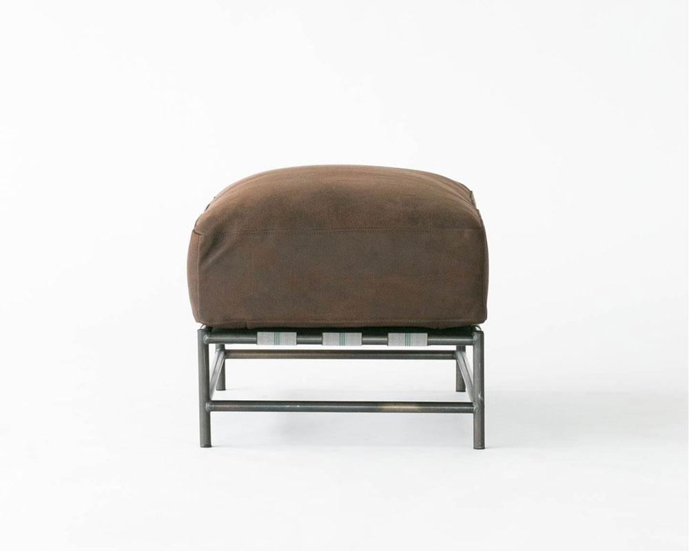 journal standard Furniture | LAVAL SECTIONAL OTTOMAN Leather ラバルセクショナルオットマン レザー