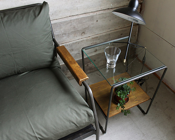 a.depeche   socph side table ソコフ サイドテーブル