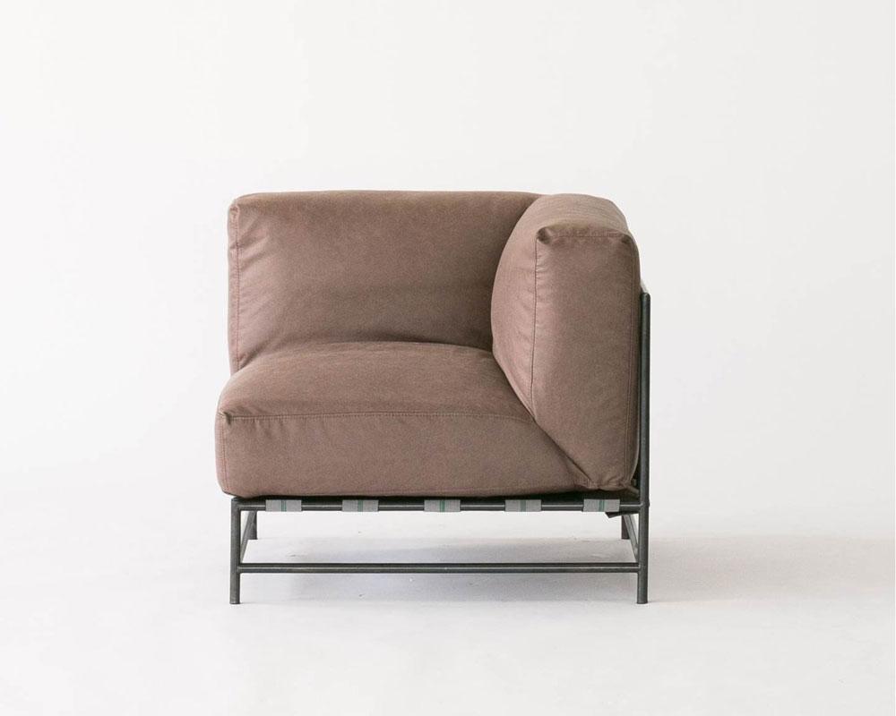 journal standard Furniture | LAVAL SECTIONAL SOFA ラバルセクショナルソファ
