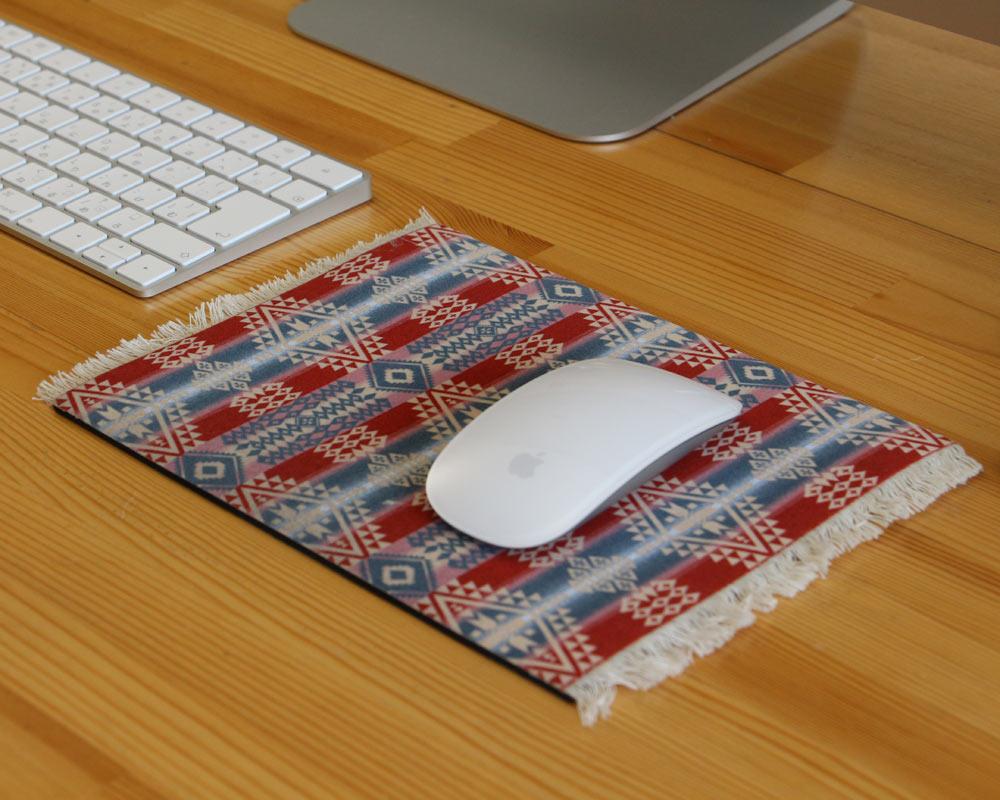 FiberLok Technologies | Mouse Rug [5type] マウスラグ/マウスパッド