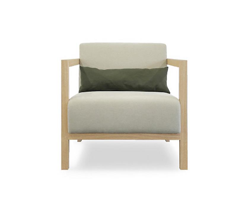 Landscape Products   Sofa TAM 1seat ソファ タム 1シーター