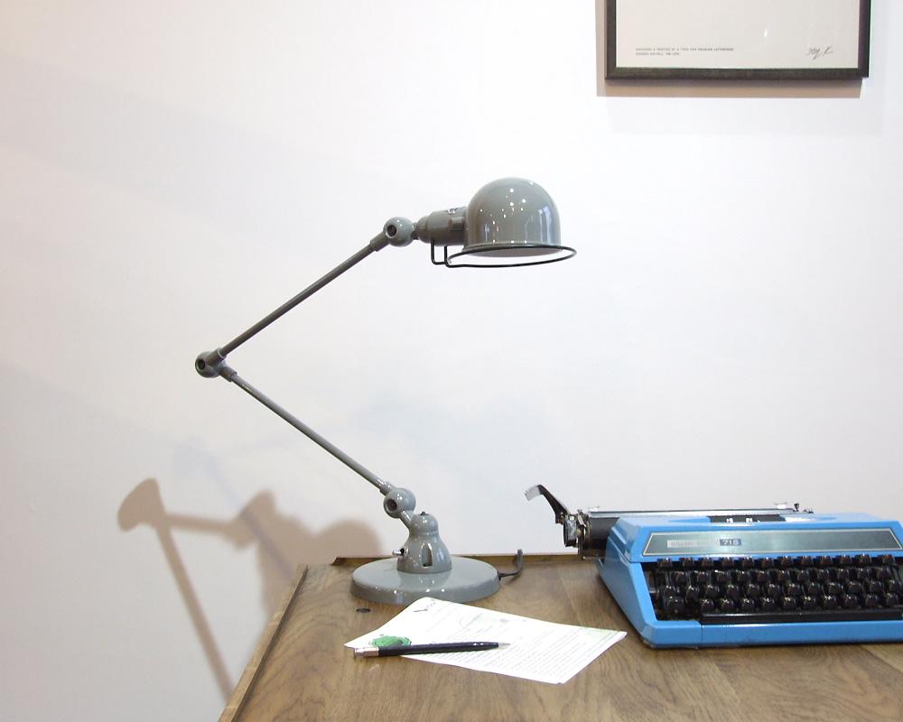 Jielde | 333 Signal Desk Lamp [5color] 333シグナルデスクランプ