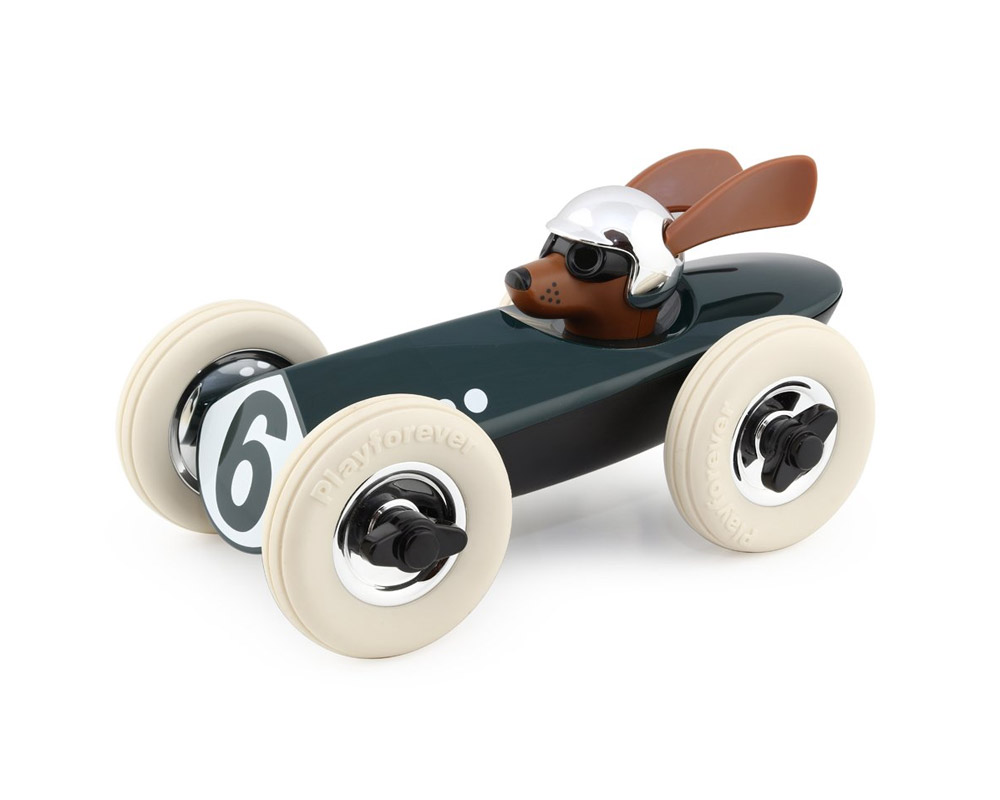 Playforever | PL R802 Rufus Weller ルファスウェラー レーシングカー