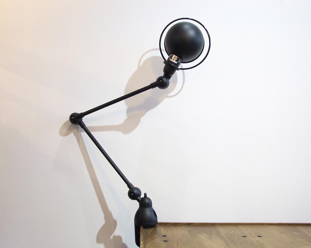 Jielde | 4040 Desk Lamp Clamp [3color] 4040デスクランプクランプ