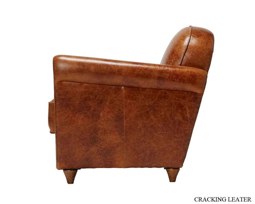 ACME Furniture | OAKS CLUB CHAIR オークスクラブチェア