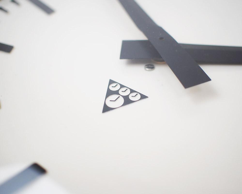 Pragotron | Vintage Wall Clock  ヴィンテージウォールクロック