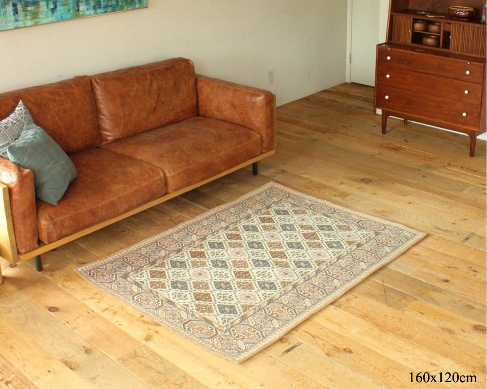 ACME Furniture | GLENOAKS RUG [4size] グレンオークスラグ