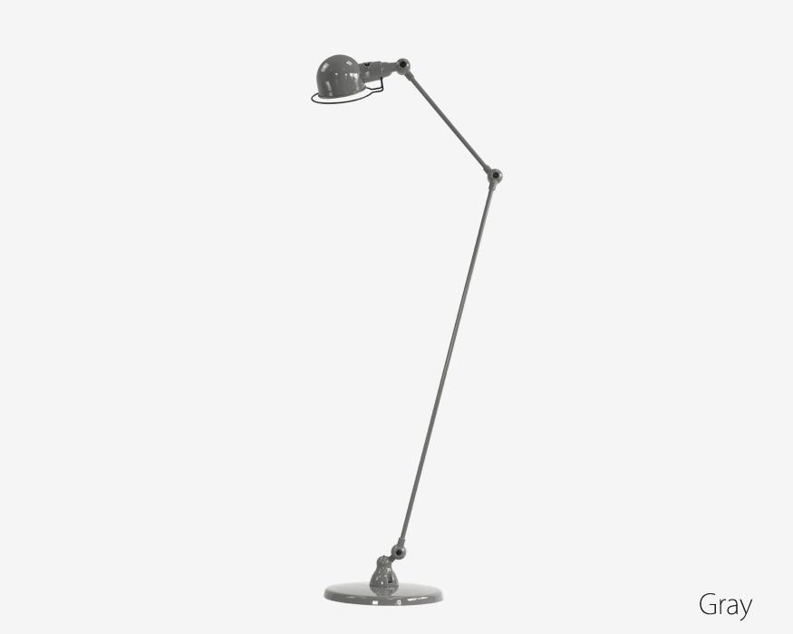 Jielde | 833 Signal Floor Lamp [3color] 833シグナルフロアランプ