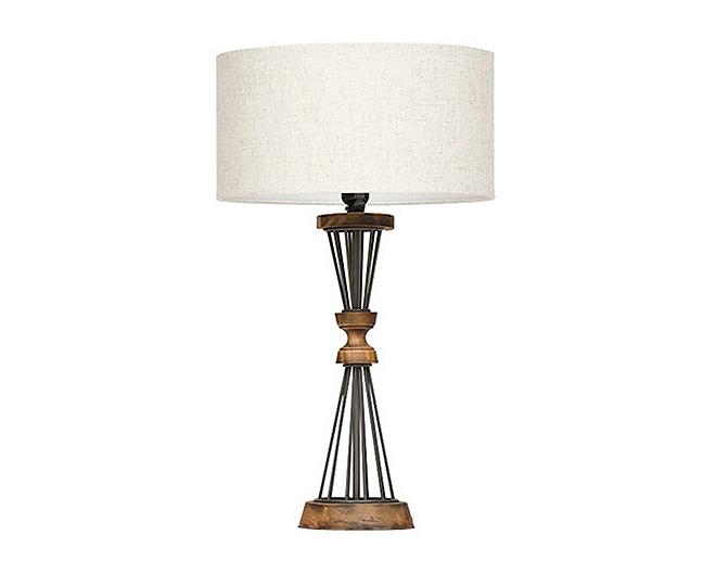 ACME Furniture | BETHEL TABLE LAMP ベゼルテーブルランプ