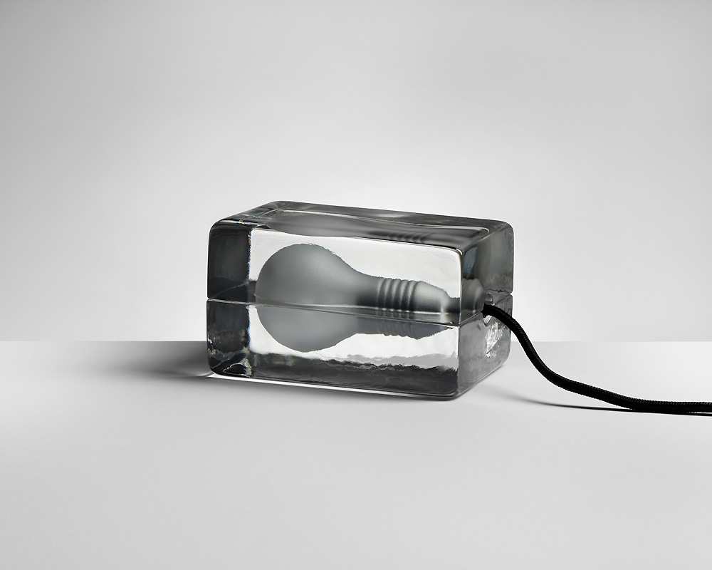 DESIGN HOUSE Stockholm  | Block Lamp ブロックランプ