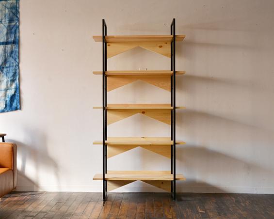 Landscape Products   Tights Book Shelf タイツブックシェルフ