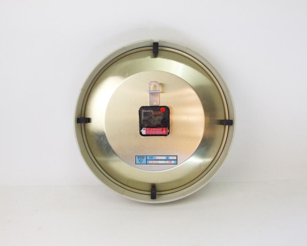 Pragotron   Vintage Wall Clock  ヴィンテージウォールクロック