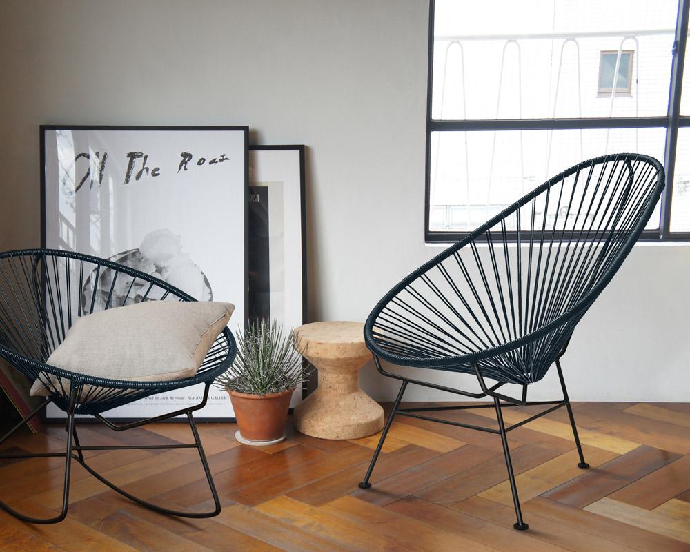 METROCS   Acapulco Chair Limited Deep Sea Green アカプルコチェア 限定ディープシーグリーン