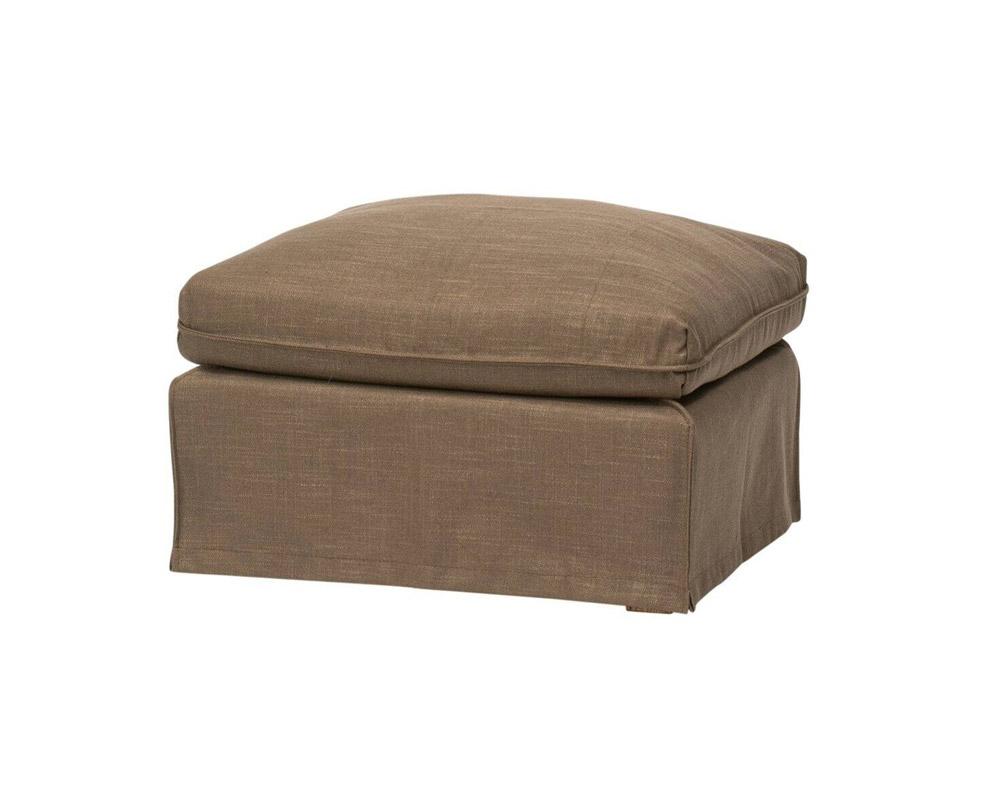 journal standard Furniture | SOPHIA OTTOMAN AGP [3color] ソフィアオットマン AGP