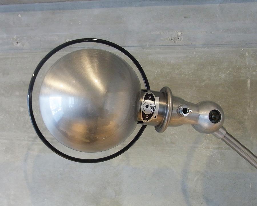 Jielde | 9406 Floor Lamp ZIGZAG [2color] 9406フロアランプ ジグザグ