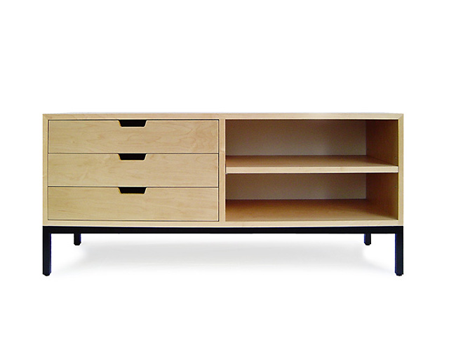 Landscape Products | High & Low System Cabinet ハイアンドローキャビネット