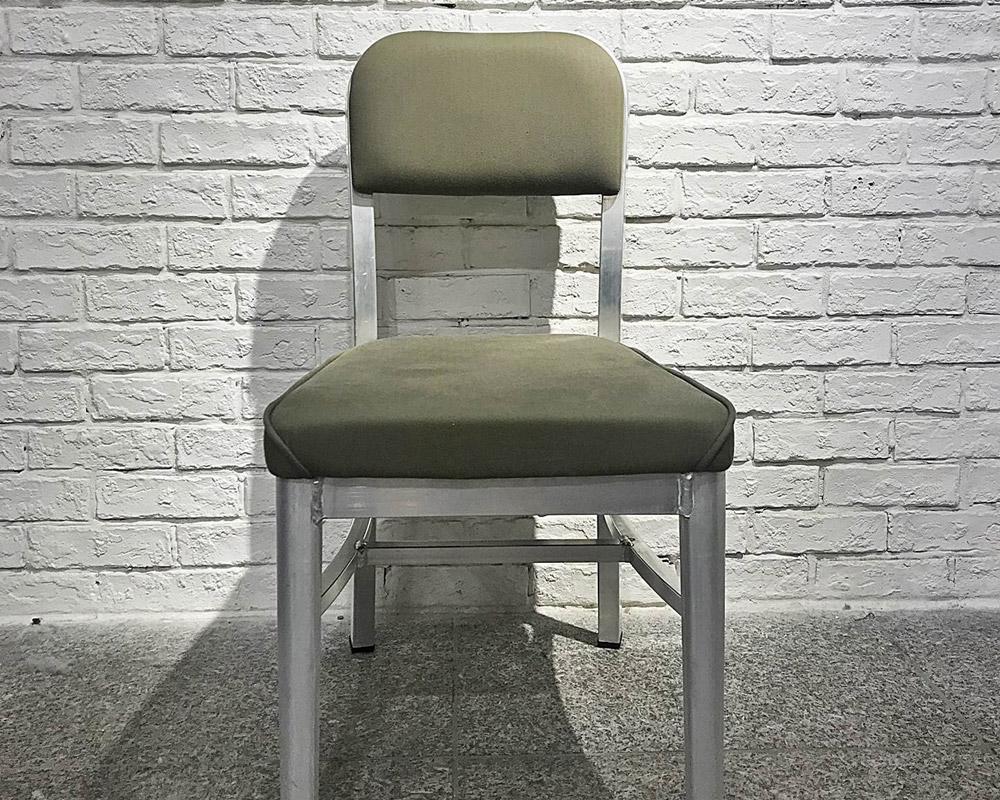 journal standard Furniture | MORGAN CHAIR OLIVE GREEN モルガンチェア オリーブグリーン