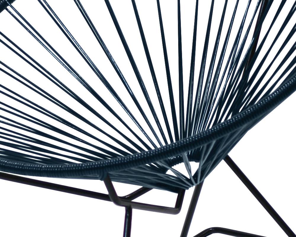 METROCS | Acapulco Rocking Chair Limited Deep Sea Green アカプルコ ロッキングチェア 限定ディープシーグリーン