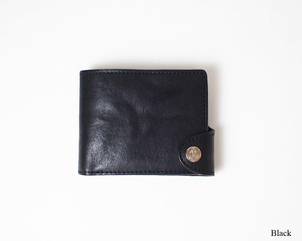 Damasquina | Silver CV Anchor Wallet Small [3color] サークルアンカーウォレットスモール/ 財布