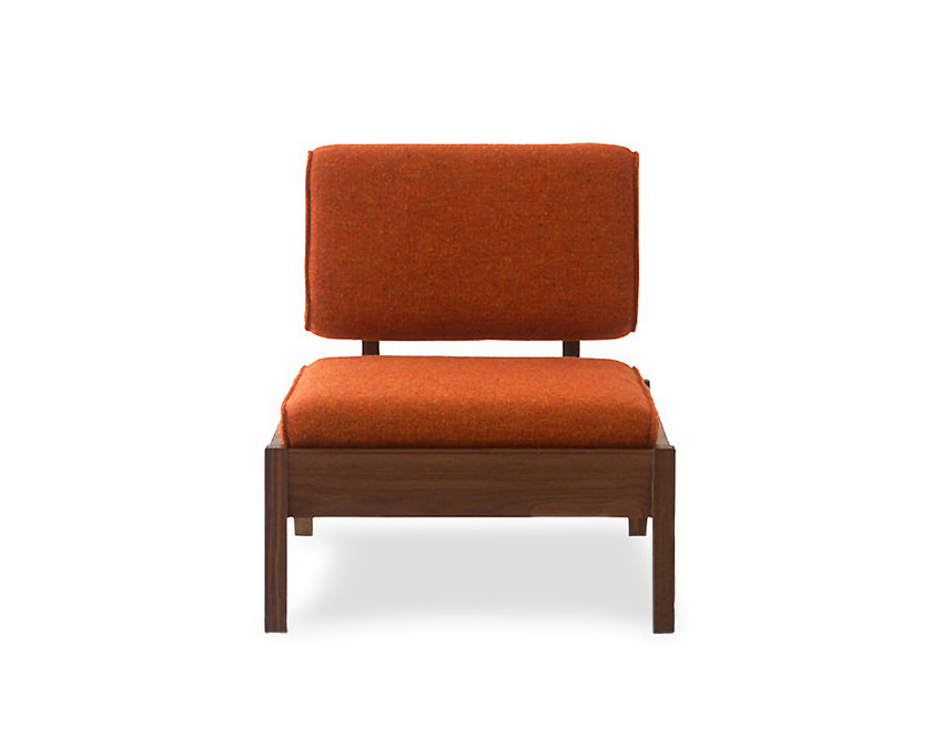 Landscape Products | Low Ride Sofa 1seat ローライドソファ 1シーター