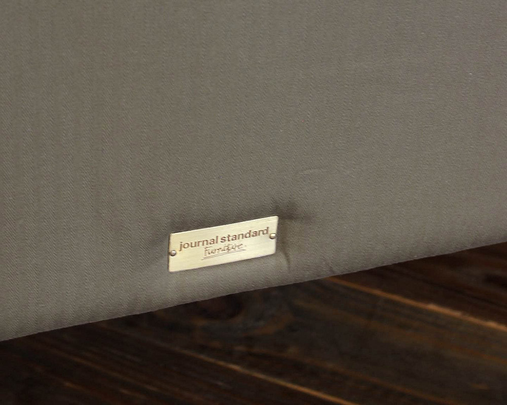 journal standard Furniture   ABBEY SOFA OLIVE GREEN アビーソファ オリーブグリーン