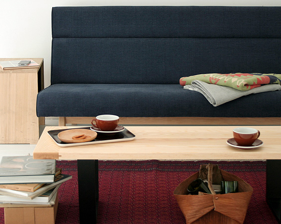 Landscape Products | Tac Sofa タックソファ