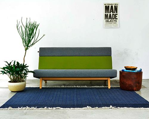 Landscape Products   Tac Sofa タックソファ