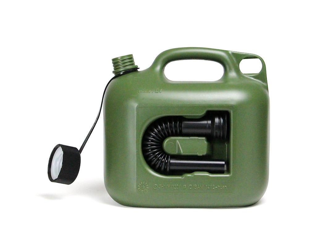Hunersdorff | Fuel Can Pro 5L フューエルカンプロ5L