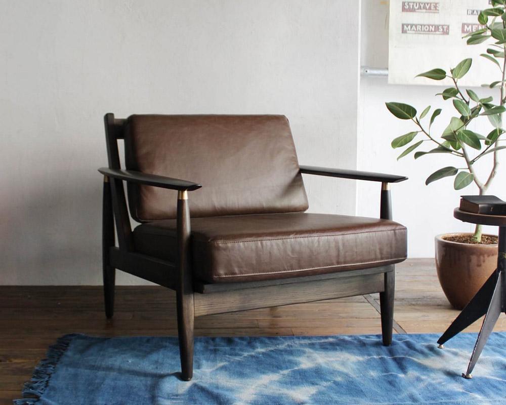 journal standard Furniture | SMITH SOFA 1P スミスソファ 1シーター