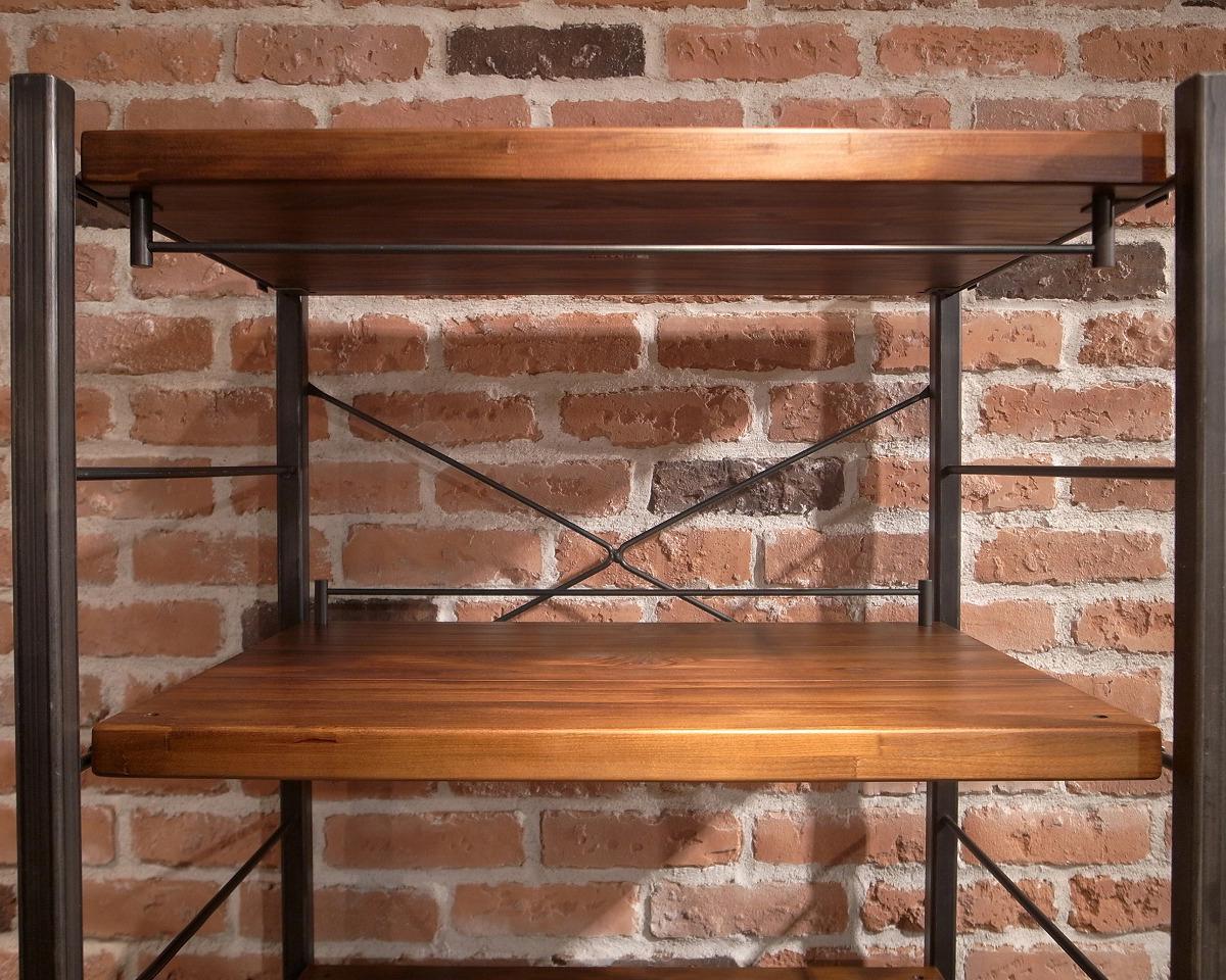 ACME Furniture | GRANDVIEW SHELF H1650 グランドビューシェルフH1650