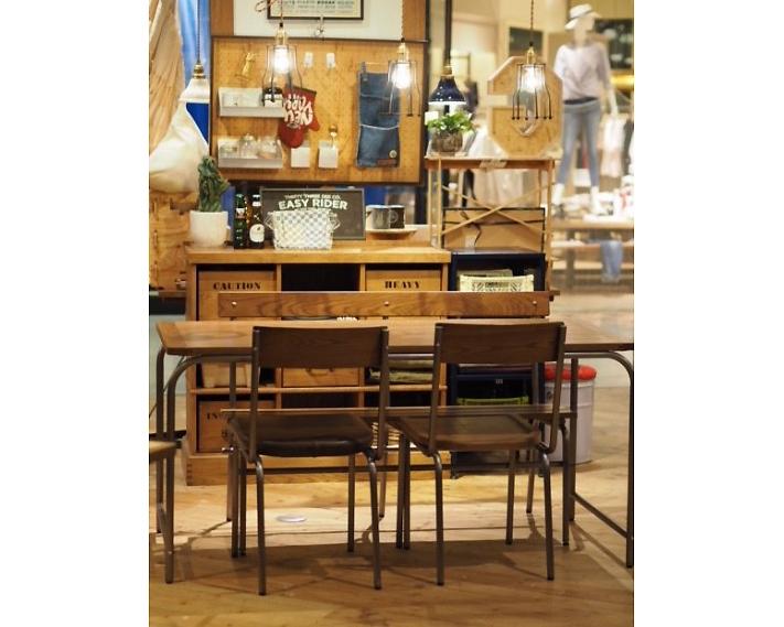 journal standard Furniture | BRISTOL CHAIR  ブリストル チェア
