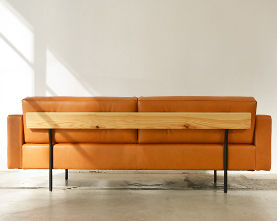 Landscape Products | Perch Sofa パーチソファ