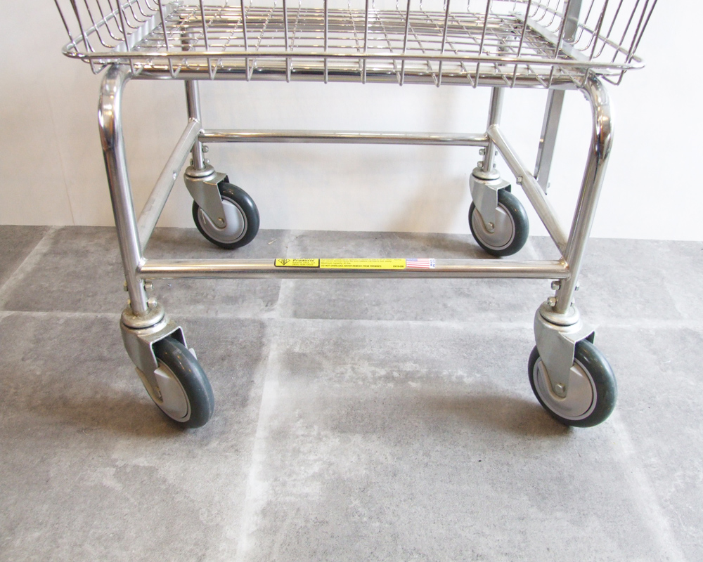 R&B Wire Products USA | LAUNDRY CART ランドリーカート