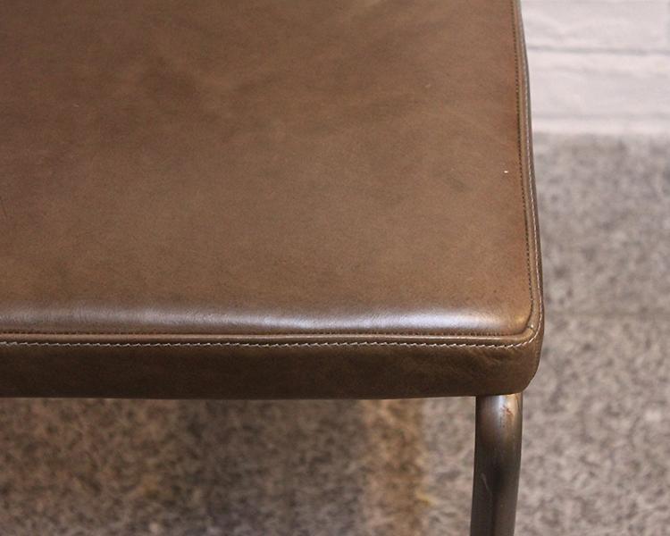 journal standard Furniture | BRISTOL CHAIR LEATHER  ブリストルチェア レザー
