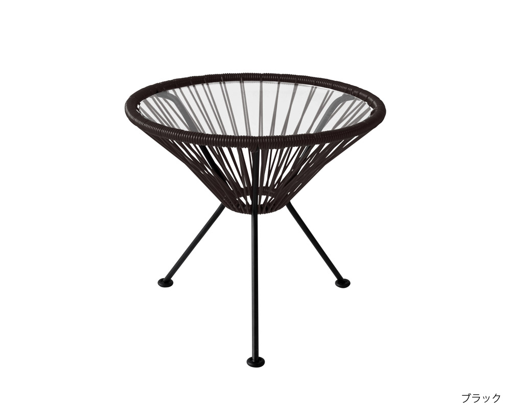 METROCS | Acapulco Side Table [5color] アカプルコ サイドテーブル