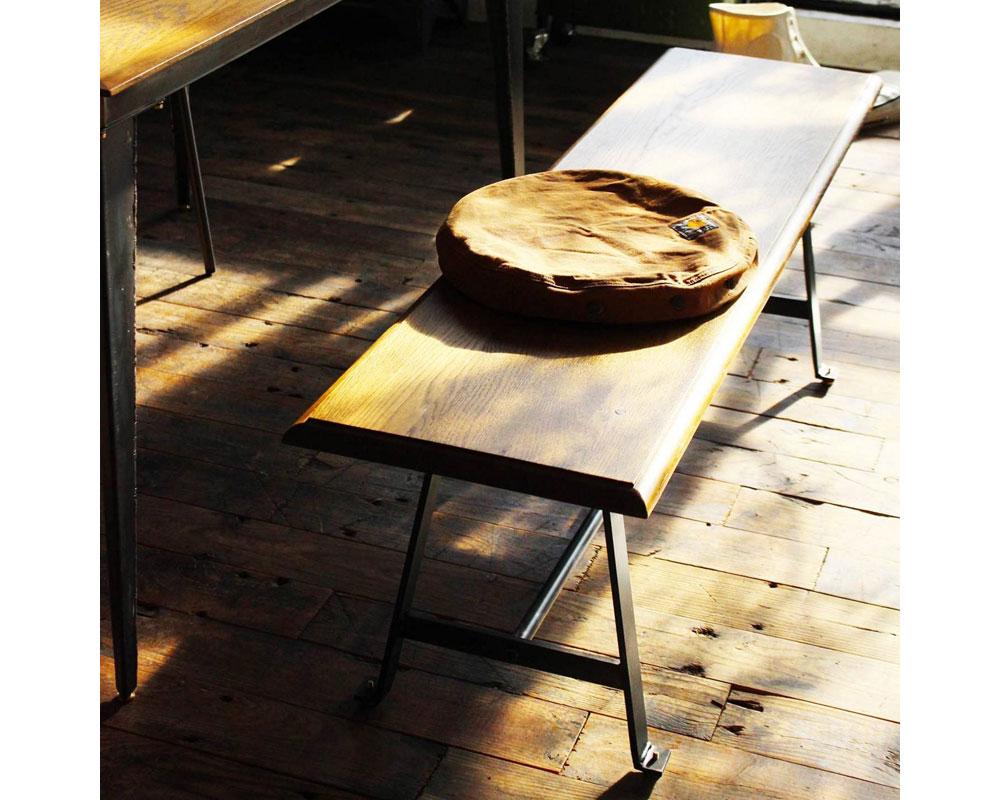 journal standard Furniture | CHRYSTIE BENCH クリスティベンチ