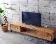 LIFE FURNITURE | OLD TEAK TV BOARD [ L] オールドチークTVボード