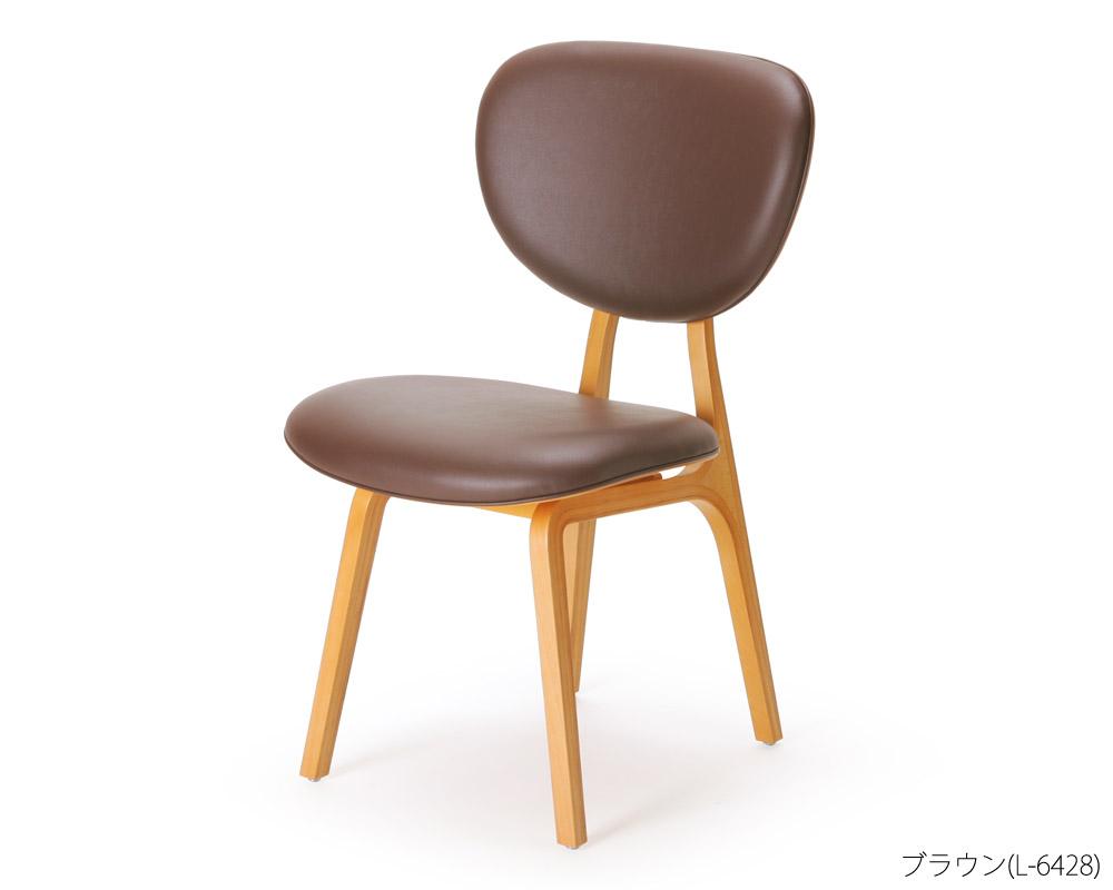 METROCS | Persimmon Chair [3color] パーシモンチェア ビニールレザー/長大作