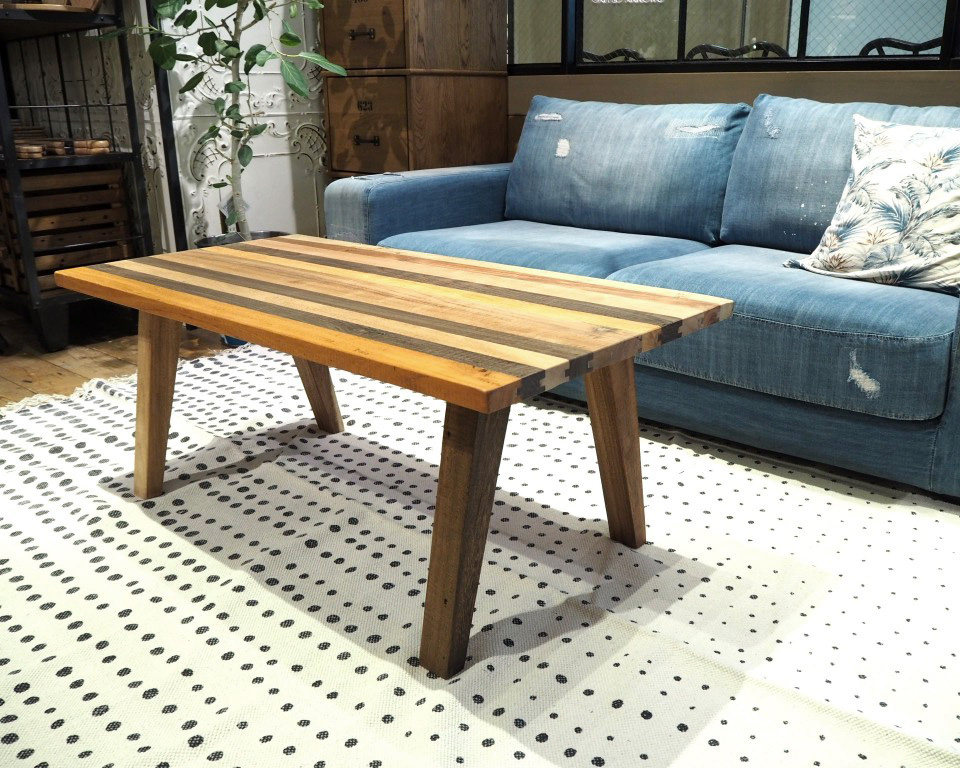 journal standard Furniture*KARPENTER | BROOKLYN COFFEE TABLE ブルックリン コーヒーテーブル