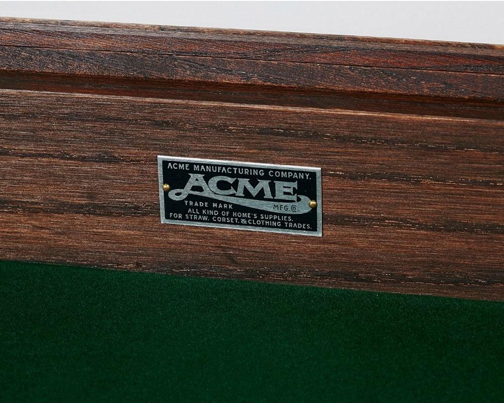 ACME Furniture | SHOW CASE ショーケース